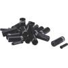 BBB CableCap Kit BCB-99 Kabelverbindungen schwarz